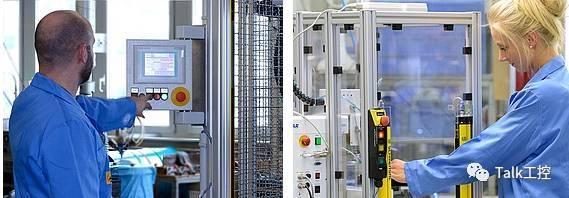 【视频】施迈赛schmersal安全防护技术—Talk工控