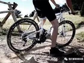 如果共享单车有这些黑科技……