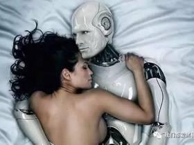 什么情况?连机器人都自由恋爱生小孩了?!