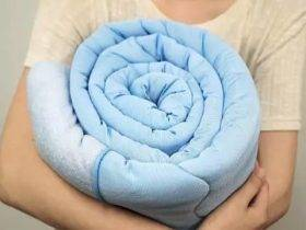 脑洞有多大,产品多奇葩。日本人把空调塞进被子里啦!