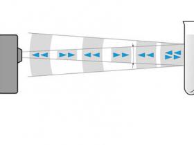 超声波接近传感器