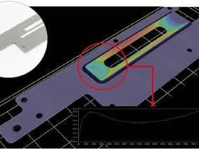 【3D测量】毛刺、形变、粘合剂问题解决案例