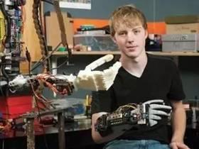 14岁天才少年的发明,造福上亿人