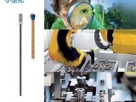 传感器评测 | CONTRINEX 不锈钢接近开关 你有铁锤,我有金刚罩![工控视频]