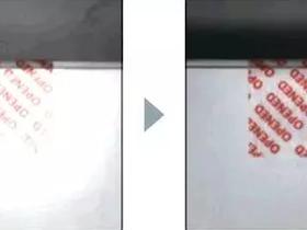 工程师亲传技巧–工业相机如何消除表面的干扰