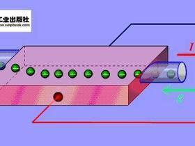 霍尔传感器工作原理