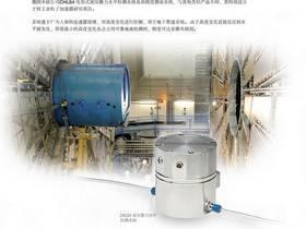 电容位移传感器直击核工业