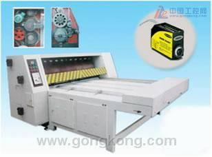 【解决方案】邦纳高性能R58色标传感器应用--膜切机