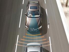预测: 2030年高速不再对人类开放 无人车全面接管