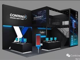 Contrinex堪泰电子2017上海工博会看点