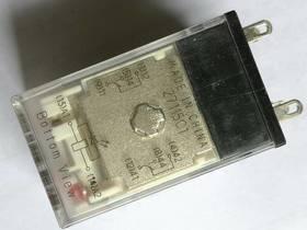 【拆解】 欧姆龙微型继电器全方位拆开仔细看