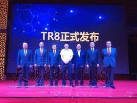 安川电机与长盈精密合资公司首款工业机器人产品发布