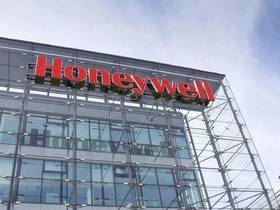 霍尼韦尔拟重组资产,分拆成至少两家上市公司