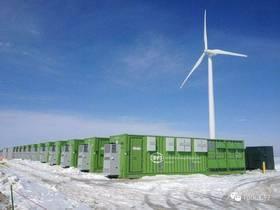 五部委发文促进储能产业与技术发展 上市公司布局