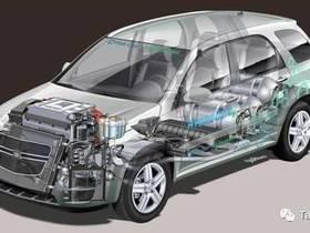 新能源汽车板块被引爆 多家厂商已瞄准燃料电池车