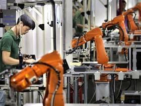 未来几年的工业机器人发展趋势