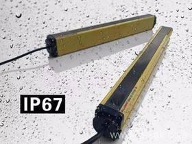 【上海兰宝】精度高,速度快:MH20智能测量光幕