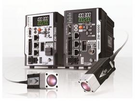 【解决方案】3D曲面玻璃生产过程应用欧姆龙光纤同轴位移传感器 ZW7000/5000