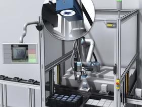 工业4.0 |视觉技术掌控协作型机器人——Cobot