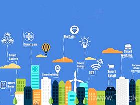 传感器新市场巨大的六大应用