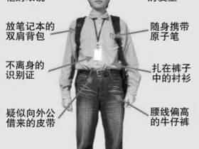 工程师为什么都穿得那么丑