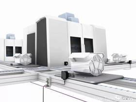 新品发布   BIS V处理器单元–通用型RFID平台