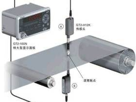 4个关键词,带你了解接触式传感器常见应用