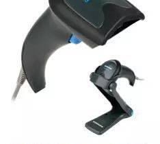 Datalogic得利捷入门级二维影像式扫描枪 QUICKSCAN™ LITE QW2400!