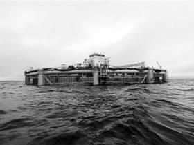 2万个传感器,世界首座半潜式智能海上渔场!