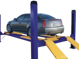 汽车的四轮定位解决方案-倾角传感器