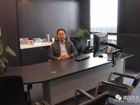 西克总经理焦峰先生迎新致辞:精进持恒,共创未来!