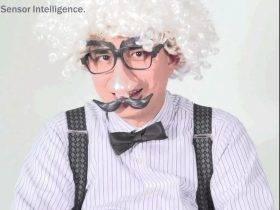 西克SICK传感器《DR. JIM》系列原创短片隆重首发!!