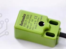 奥托尼克斯Autonics新品|电感式椭圆形安装孔接近开关PSE系列