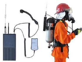 传感器在室内消防定位设备中的解决方案