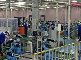 日本安川电机将进军欧洲机器人市场