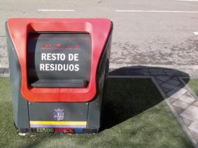 超声波传感器在城市垃圾收集处理站中的应用