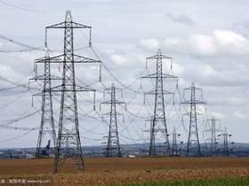 传感器在输电线路铁塔安全监测上的解决方案