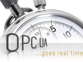 即插即生产的时代——OPC UA TSN   贝加莱
