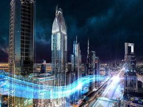 报告表明2026年智慧城市物联网达620亿美元