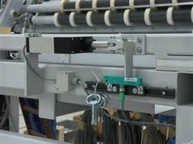电感式定位系统在检测薄膜开卷机中的应用