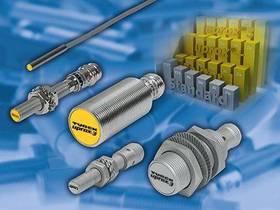 电感式传感器原理及应用