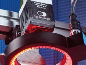 森萨帕特SensoPart荣获美国Automation World杂志视觉系统领导奖