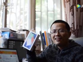 买道传感网iPhone X中奖者回馈信息[工控视频]
