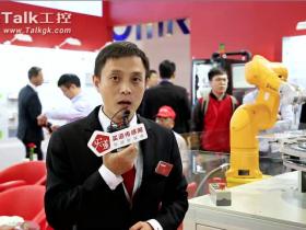倍福 IPC控制器  6关节机器人库 [工控视频]