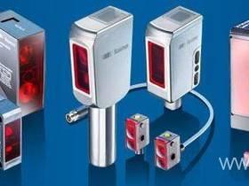 堡盟baumer光电传感器产品系列