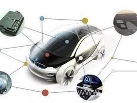 汽车传感器的发展趋势