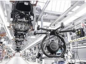 智能制造技术在汽车工业的应用