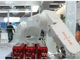 中国工业机器人发展前景