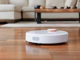 扫地机器人中都有哪些传感器?