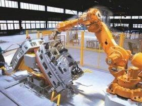 你知道机器人都有哪些传感器吗?【一】